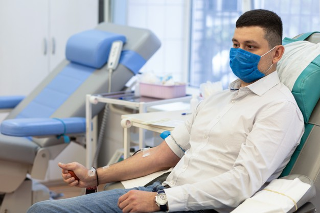 Blood donations are the need of the hour and donors play a vital role | AccessClinical
